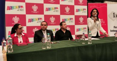 Más de 60 películas se proyectarán por 15 años de Inkafest