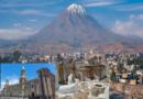 2020: Arequipa mejor lugare turístico del mundo para visitar