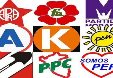 28 de enero se suscribirá el Pacto Ético Electoral