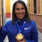 Gladys Tejeda lista para competir en México y pide vacunar a deportistas