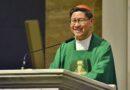 Tagle: El Papa nos pide que redescubramos la misión en la vida cristiana ordinaria