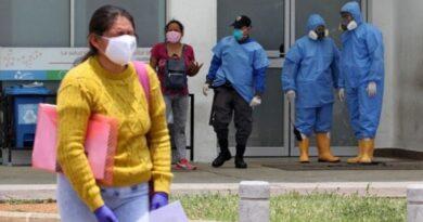 Registran 19 fallecidos por COVID en Arequipa en las últimas 24 horas