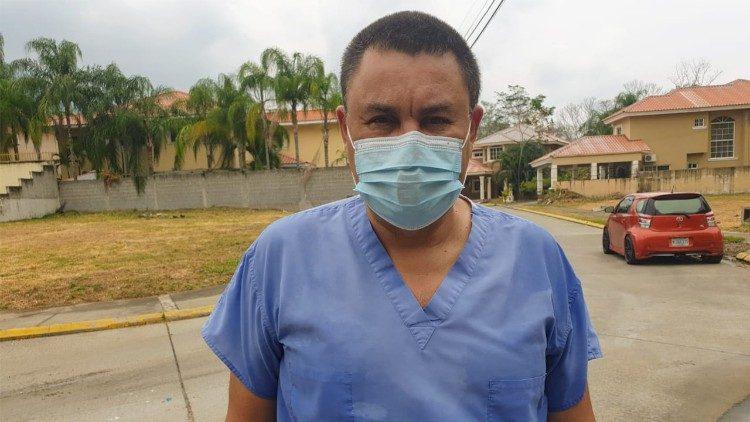 Doctor Carlos Umaña
