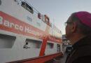 Brasil: El Barco Hospital Papa Francisco lucha contra el coronavirus
