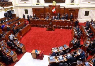 Califican como positiva primera legislatura del congreso
