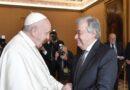 Mensaje del Papa a la ONU, a cinco años de su visita a Nueva York