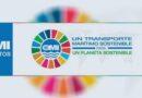 Día Marítimo Mundial: transporte marítimo hacia un futuro sostenibile