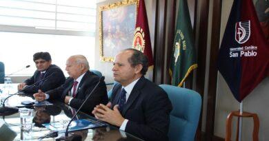 Agenda para el Desarrollo de Arequipa pide el reinicio de Majes Siguas II
