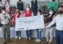 Realizan entrega más de 1.4 millones de soles para reactivar turismo en la región Huánuco