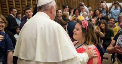 Día de las Personas con Discapacidad. El Papa: Inclusión y participación activa