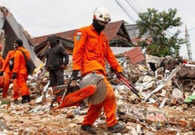 Indonesia, se agrava el balance de las víctimas del terremoto