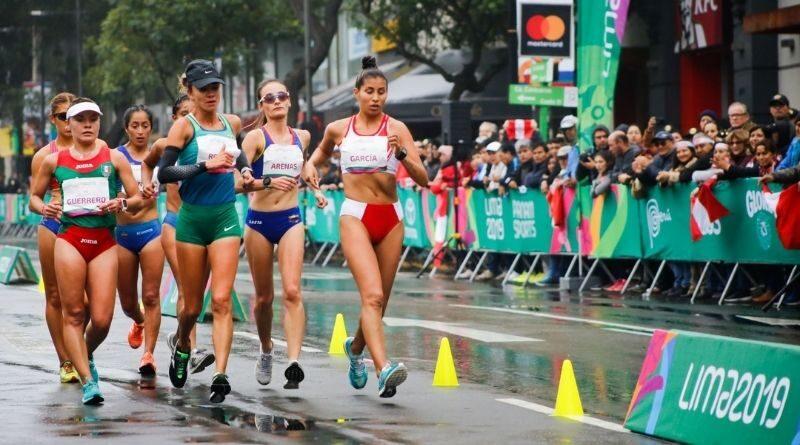Juegos Tokio 2020: Perú aspira envíar a 40 deportistas a los Juegos Olímpicos