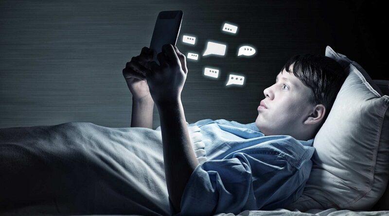El confinamiento por la COVID-19, ocasionó casos de adicciones en adolescentes