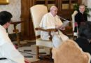Catequesis del Papa: Reconocer la pobreza de nuestra oración