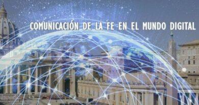 Comunicadora ecuatoriana expondrá en el Faith Communication in the Digital World