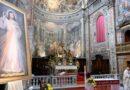 Celebración de la Divina Misericordia con el Papa Francisco