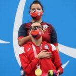 Chileno gana medalla de oro en los Juegos Paralímpicos de Tokio