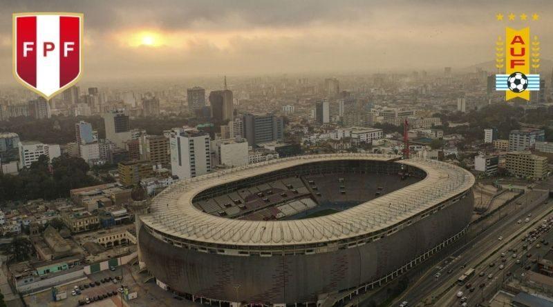 IPD exige a aficionados respetar normas establecidas durante el Perú-Uruguay