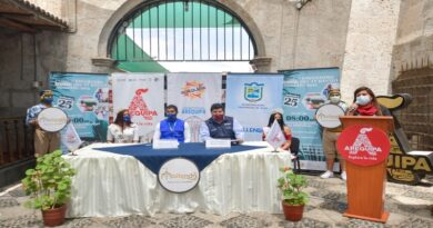Organizan Primer Encuentro Regional de Turismo en Mollendo