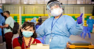 17 mil 288 jóvenes de 18 a 28 años recibieron su primera dosis contra la COVID 19 en la provincia de Arequipa