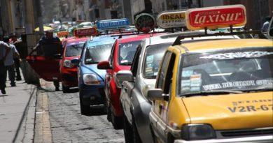 MPA entregará SETARE a 7 mil taxistas