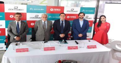 Llega a Arequipa el nuevo Citroën C5 Aircross y la nueva Citroën Berlingo