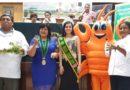 Corire: Festival de camarón, pisco y vino