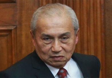 Fiscal solicita la suspensión de funciones de Pedro Chávarry