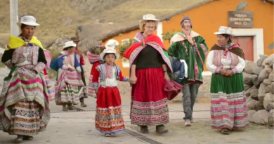 ¿Sabías que…? Arequipa será sede del XI Encuentro Nacional de Turismo Comunitario