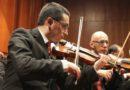 Noche de Gala por el Día del Músico  a cargo de la Orquesta Sinfónica de Arequipa