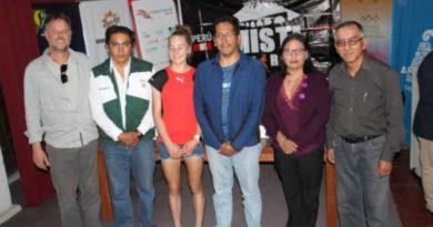 Competencia de alto montaña se realizará el 10 de noviembre en Arequipa