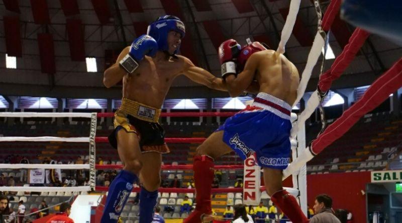 Perú se prepara para torneos internacionales de kick Boxing del 2020