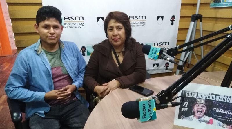 """""""Yo No Soy Corrupto"""" – una marcha sin tinte político"""