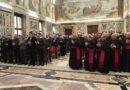 El Papa a los seminaristas: oración, estudio, comunión y cercanía