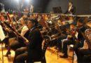 Orquesta Sinfónica de Arequipa presenta «Grandes Obras de la Historia de la Música»
