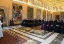 El Papa: un año de misión para los futuros diplomáticos de la Santa Sede