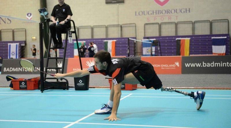 Peruanos continúan en el Brazil para badminton international 2020