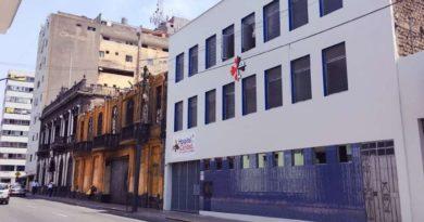 Dominicos inauguran hospital de la caridad inspirados en San Martín de Porres