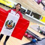 Perú brilló en el campeonato internacional de bowling en Catar