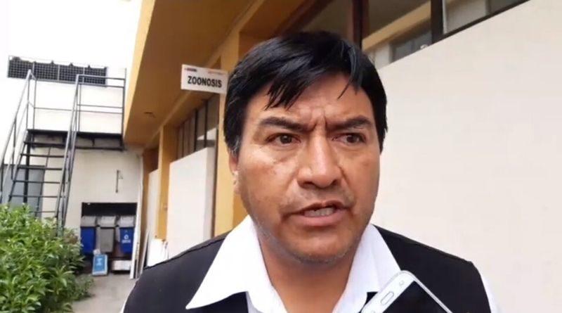 4 casos de rabia en Arequipa