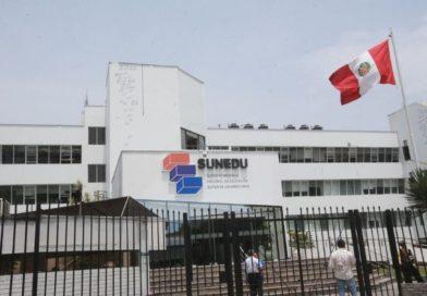 Ninguna universidad extranjera tiene permiso para ofrecer clases presenciales en el Perú