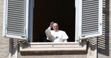 Cercanía del Papa por el atentado en la Catedral de Managua y el desempleo en pandemia