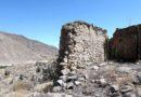 En Yauyos se conserva el Pueblo Viejo de Omas que data de los inicios de la colonia