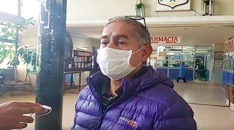 """""""Se necesitan acciones rápidas para evitar la propagación del COVID19 en Arequipa"""""""