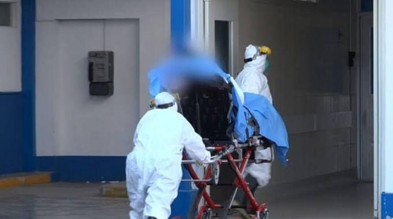 Arequipa registró 27 muertos por COVID 19 en las últimas 24 horas