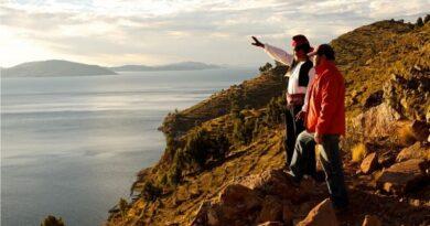 Reglamento de agencias de viajes y Turismo en el Perú