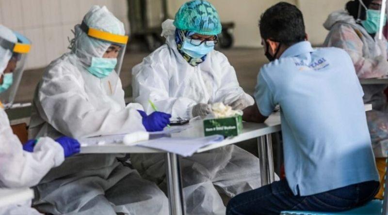 A 105 mil 412 sube el número de pacientes recuperados de COVID-19