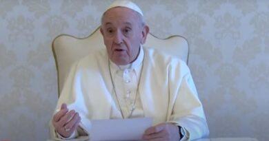 El Papa denuncia la dura situación de los trabajadores del mar