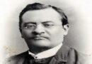 Un 9 de julio nace Abelardo Gamarra Rondó
