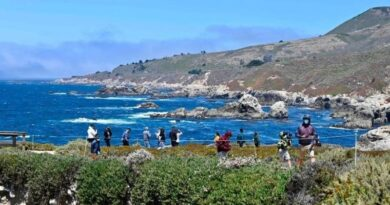 Comercio exterior y turismo: ejecutivo autoriza plan de inversiones hasta 2024